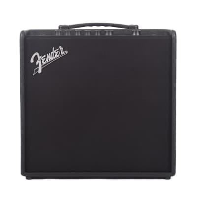 "Fender Mustang LT50 50-Watt 1x12"" Digital Modeling Guitar Combo"