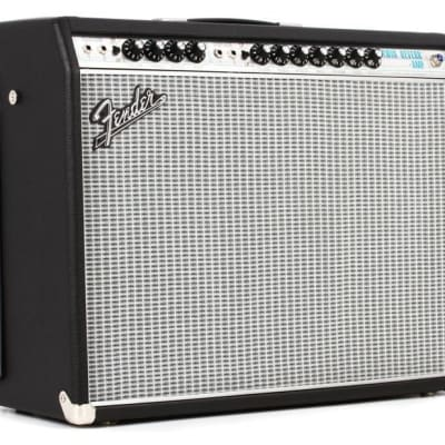 Fender Fender '68 Custom Twin Reverb 85-watt 2x12