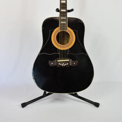 Ibanez Concord 752 Black Beauty for sale