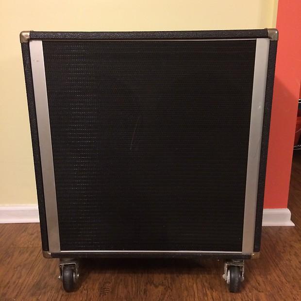 peavey model 212 guitar enclosure 2x12 guitar cabinet reverb. Black Bedroom Furniture Sets. Home Design Ideas