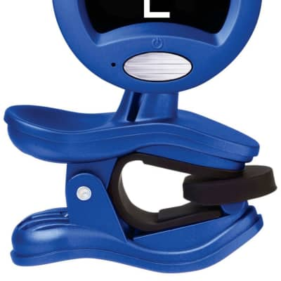 Snark SN-1X Guitar / Bass Clip-On Tuner for sale