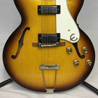 Epiphone Sorrento Two Pickups E452TD 1964 Sunburst for sale