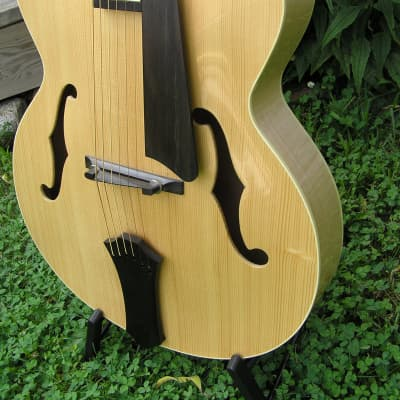 Galloup School of Luthiery 17