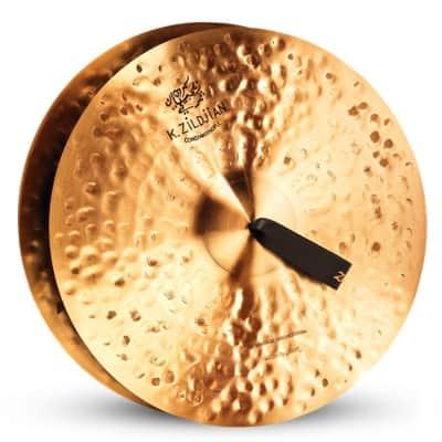 "Zildjian 18"" K Constantinople Vintage Orchestral Medium Light Cymbal"