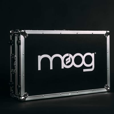 Moog Subsequent 37 ATA Road Case