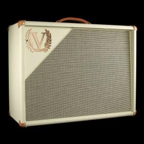 """Victory Amps V40 Deluxe Heritage Series 1x12"""" 42-Watt Guitar Combo"""