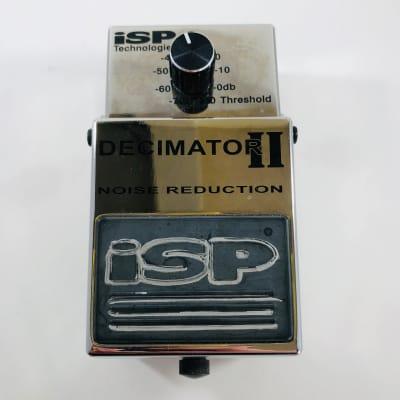 ISP Technologies Decimator II Noise Reduction  *Sustainably Shipped*