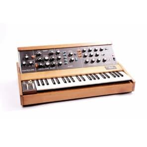 Moog Minimoog Model D 1971 - 1982