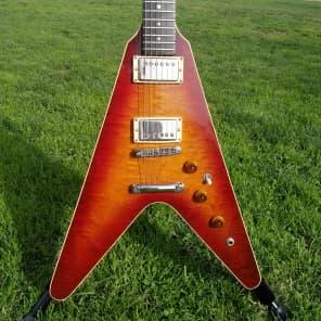 Gibson Flying V CMT 1981 - 1985