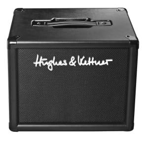 """Hughes & Kettner TubeMeister 110 30-Watt 1x10"""" Guitar Speaker Cabinet"""