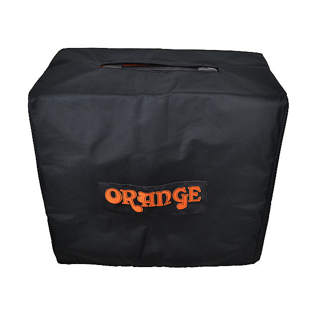Orange Amps Cover for PPC112 Speaker Cabinet & CR60 Combo | Reverb
