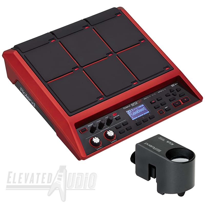 roland spd sx se percussion sampling pad rt 30k kick drum reverb. Black Bedroom Furniture Sets. Home Design Ideas
