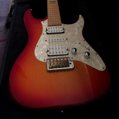 Chapman Chapman CAP-10 America Red Burst for sale