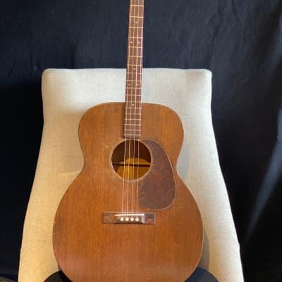 Martin  Tenor Guitar  1945 Mahogany
