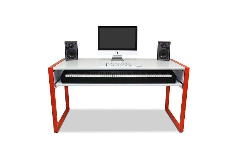 Bazel Studio Desk Juno FS Workstation Desk