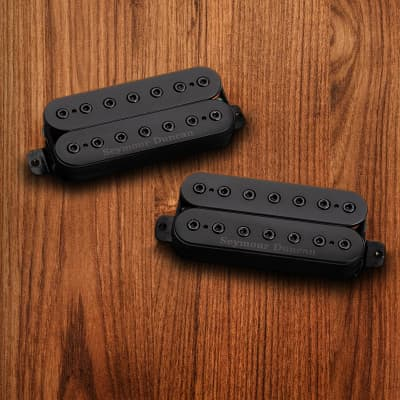 Seymour Duncan Mark Holcomb Alpha/Omega 7-String Humbucker Set
