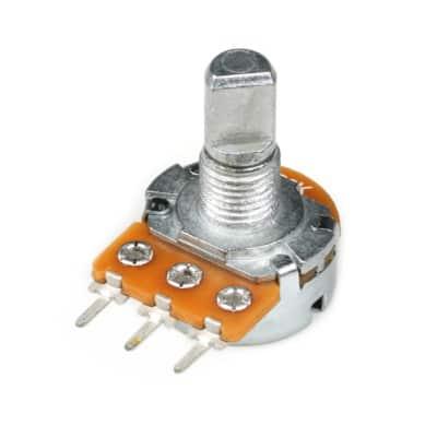dbx Threshold/Input Potentiometer for 2215 equalizer, 1231 equalizer 166XL compressor