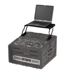 SKB 1SKB-AV8 Retractable Shelf for 8U Top Racks