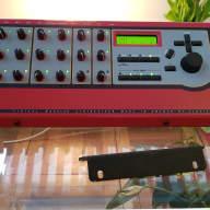 Clavia Nord Modular G1 Rack
