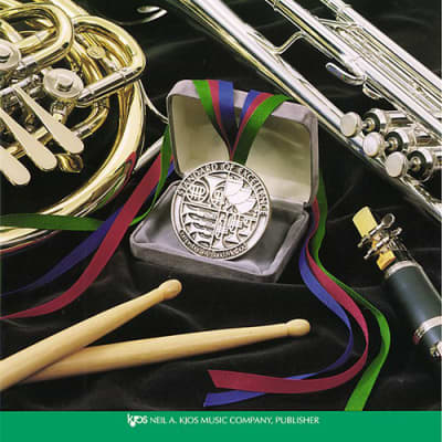 Standard of Excellence Book 3, Flute