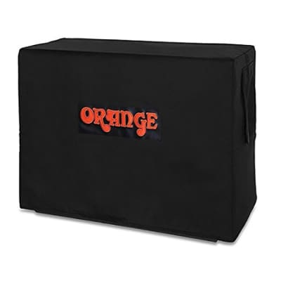 Orange Amplification CVR-VER-212CAB Cover for Vertical PPC212 Cabinet