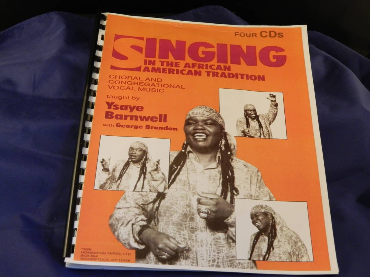 Singing Lesson Musical Instruments & Accessories ...