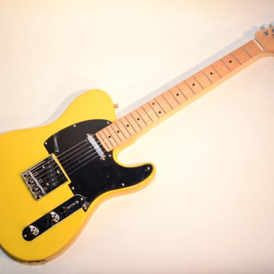 Austin ATC250BC Electric Guitar Butterscotch Finish Professionally Set Up! for sale