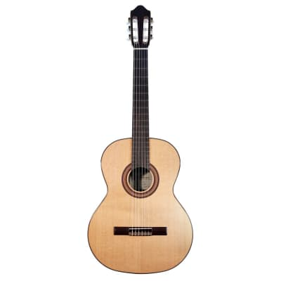 Kremona Guitars Soloist Series F65C Nylon String Guitar