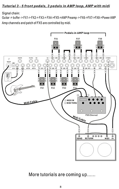 Laney Amp Schematics