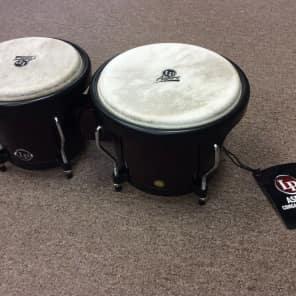 Latin Percussion LPA601-DW Aspire Oak Wood Bongos