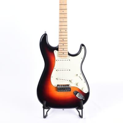 Magnus  Strat type guitar Sunburst for sale