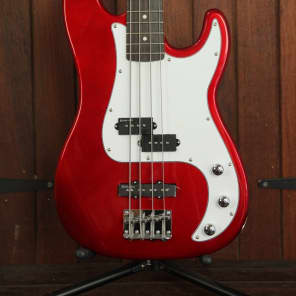 Revelation RPJ-67 Precision Style Solid Body Bass Guitar for sale