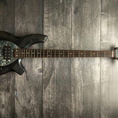 Music Man Bongo Bass 4 String HH for sale