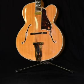 Gibson Johnny Smith 1977 Natural for sale