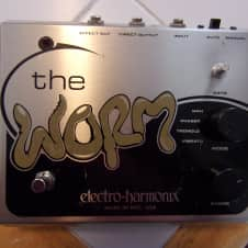 Vintage Electro-Harmonix The Worm  Multi-Effect Pedal - Condition Unknown