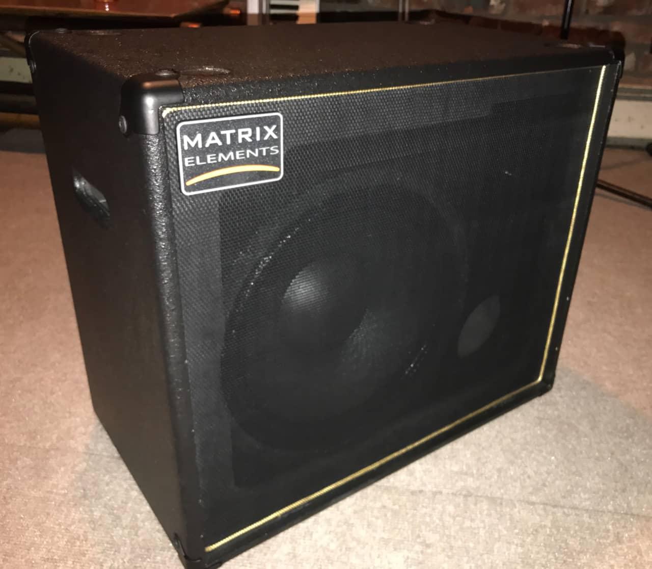 guitar shagreen engineering frfr speaker wgs closed mission stereo jackson ampeg vintage ss cabinet back amp ampworks