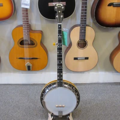 ODE Baldwin 6505 5-String Banjo c.1975 for sale