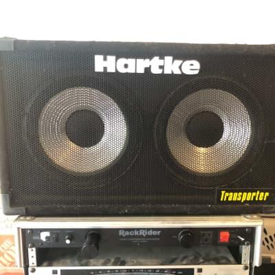Hartke HARTKE Transporter 210TP Black for sale