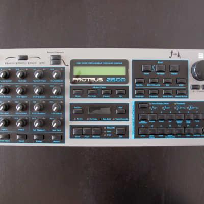 E-MU Systems - Proteus 2500