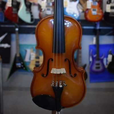 Glaesel VI30EE   1/8 Violin Outfit