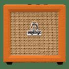 Orange Amplification Crush Mini 3-Watt Battery Powered Guitar Combo Amplifier image