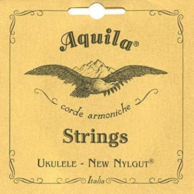 Aquila Concert Ukulele String Set
