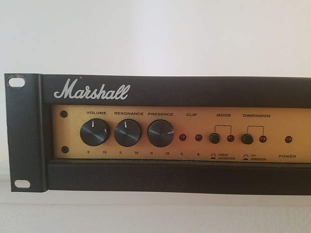 How To Date A Marshall Amp | Reverb News