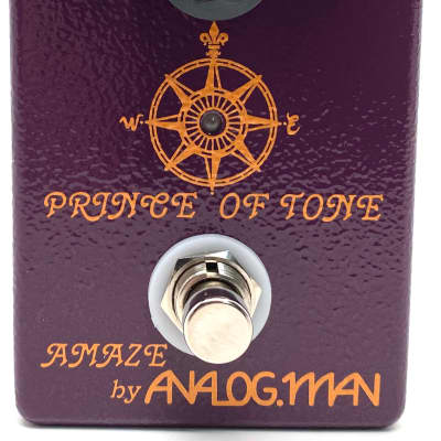 used Analogman  Prince of Tone, Mint Condition! for sale