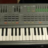Yamaha Portasound PSS-460 Keyboard Synth
