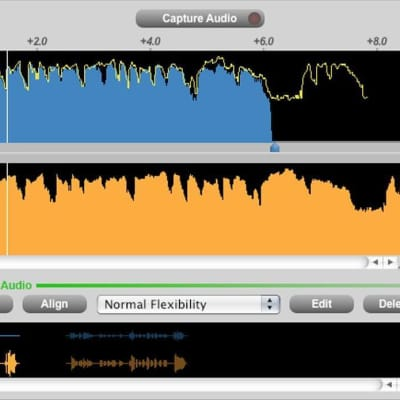 Synchro Arts VocALign Project 3 CROSSGRADE for Revoice Pro 4 Plugin Software (Download/Activation Ca