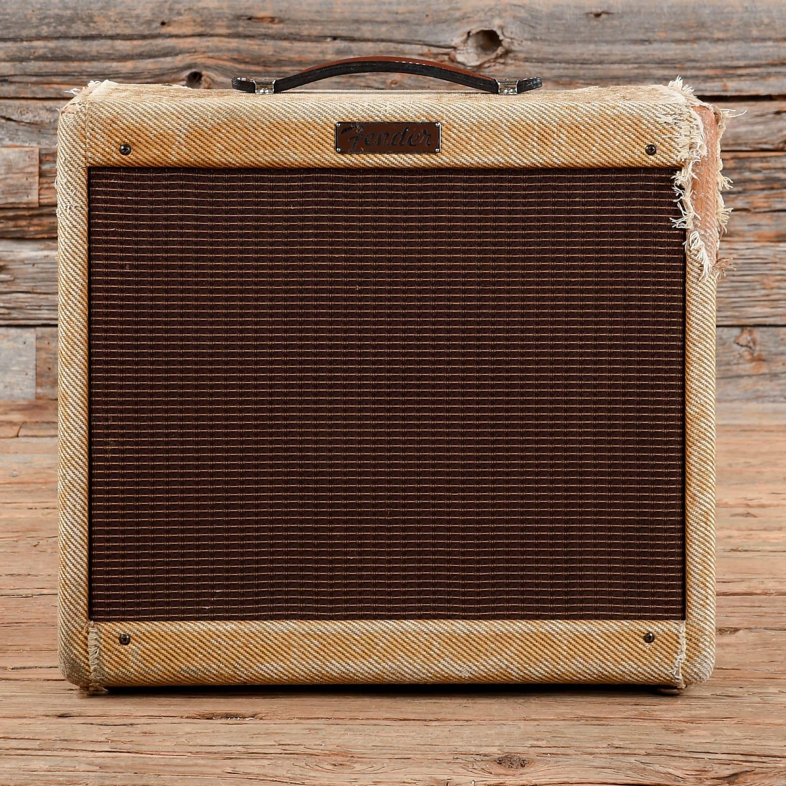 Fender Princeton-Amp 1957 (s820)