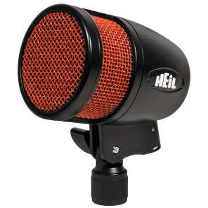 Heil PR48 Cardioid Dynamic Microphone