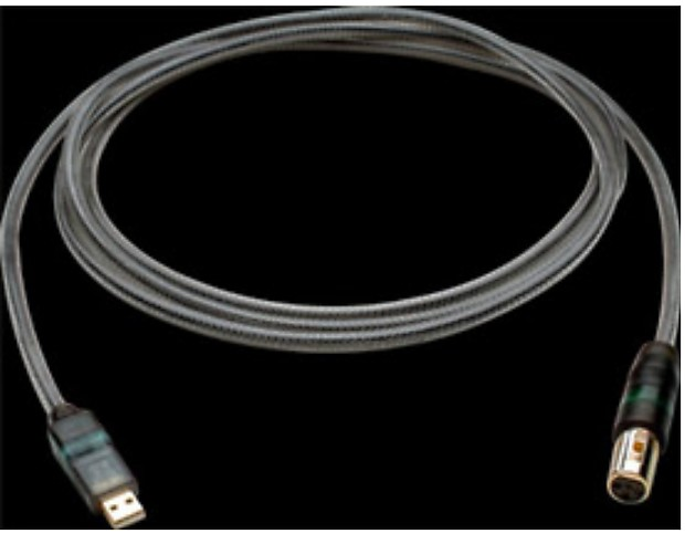 Lightsnake Microphone Cable, USB to XLR for most DAW | Reverb