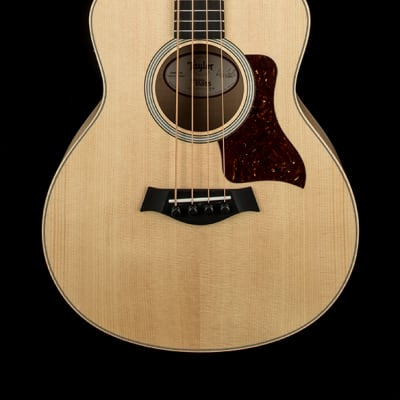 Taylor GS Mini-e Maple Bass #21162 w/ Factory Warranty & Case!